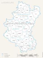 communes du Luxembourg.