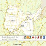routes du département de l'Ain 01