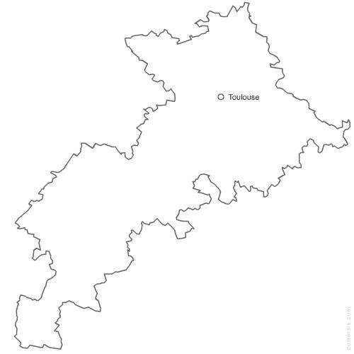 département de Haute Garonne 31