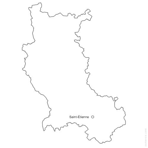 département de la Loire 42