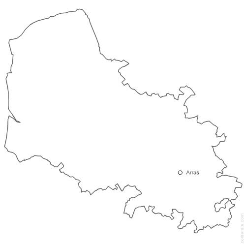 Pas De Calais Villes Liste