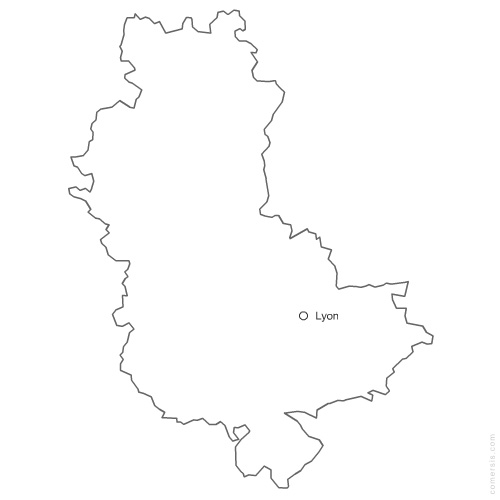 département du Rhône 69 gratuite