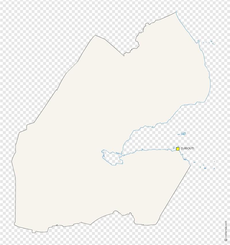 Djibouti gratuite