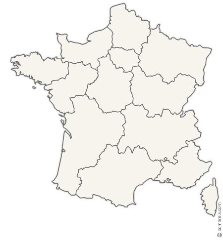 Office nouvelles régions de France
