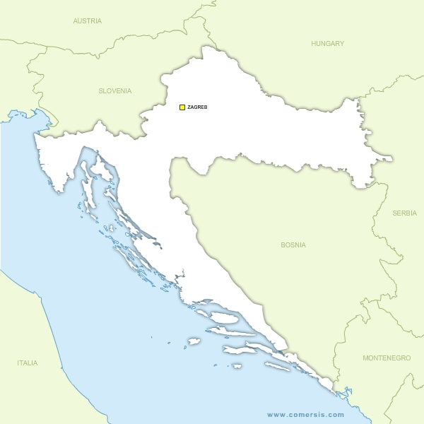 Croatie gratuite