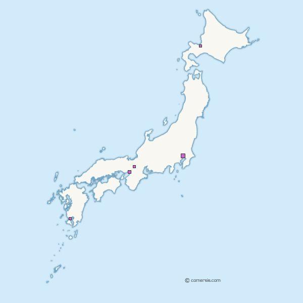japon gratuite
