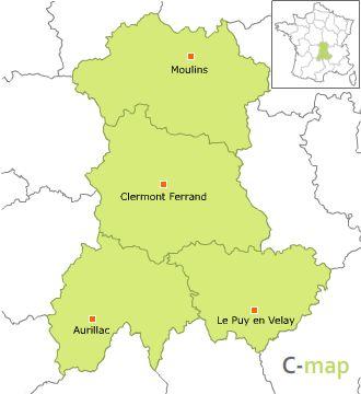 region-d-auvergne
