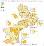 cantons du Languedoc-Roussillon
