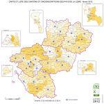 cantons des Pays de la Loire