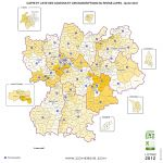 cantons du Rhône-Alpes
