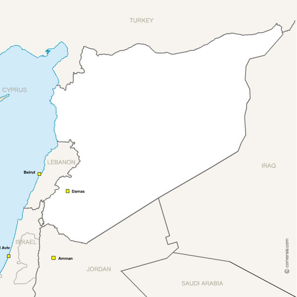 Syrie gratuite