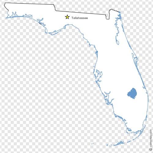 de l'Etat de Floride - FL gratuite