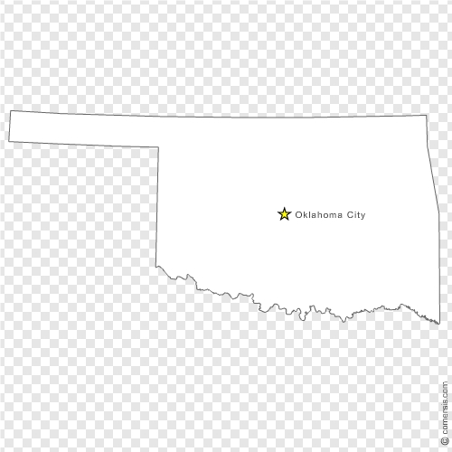 de l'Oklahoma-OK gratuite