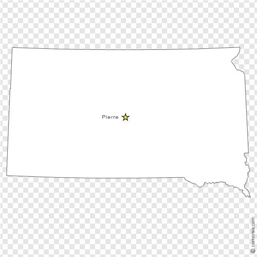 du Dakota du Sud-SD gratuite