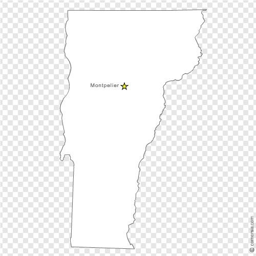du Vermont-VT gratuite
