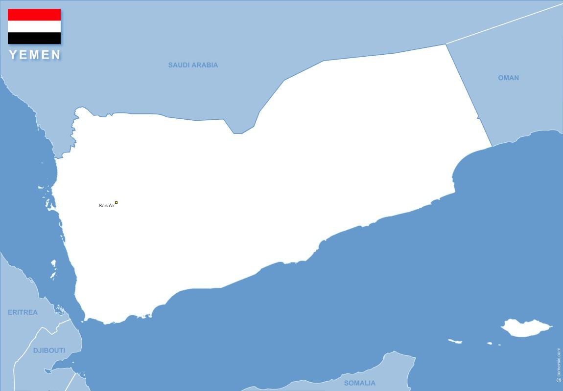 gratuite du Yemen eps et svg